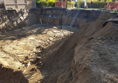 Excavation Services Bathurst Sheppard