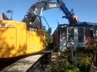 ISA Co. Excavation: Best Demolition Contractors Toronto