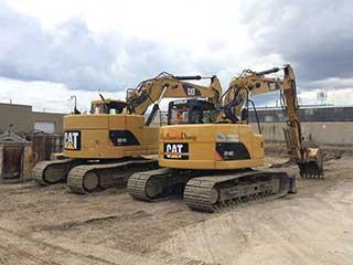 Excavation Toronto