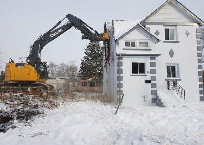 Demolition Services Mississauga