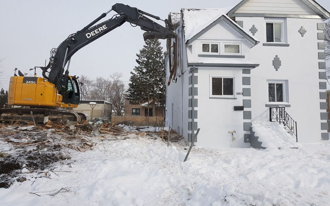 Questions You Need to Ask Before Hiring a Demolition Contractor
