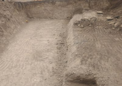 Excavation Services Pickering